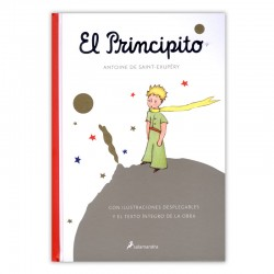 El Principito / El Petit Princep - Pop-Up